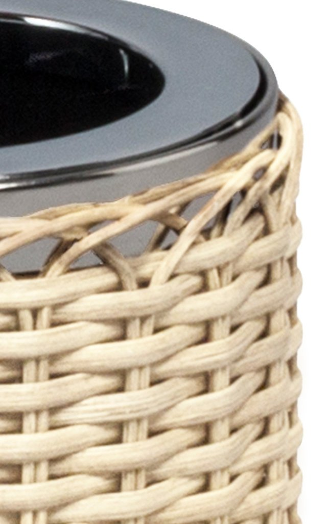 Cannes Glacette Woven Bottle Cooler