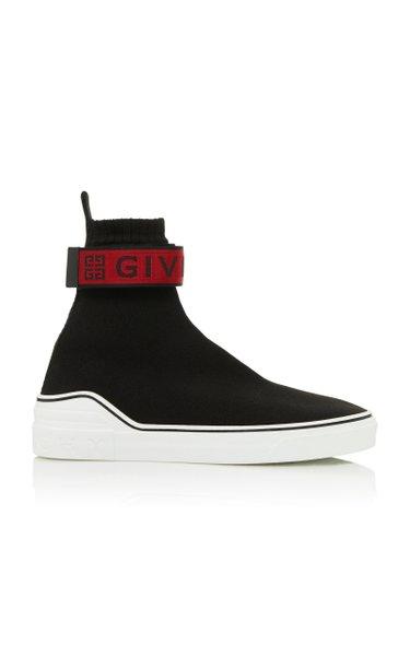 George V Sock Sneaker