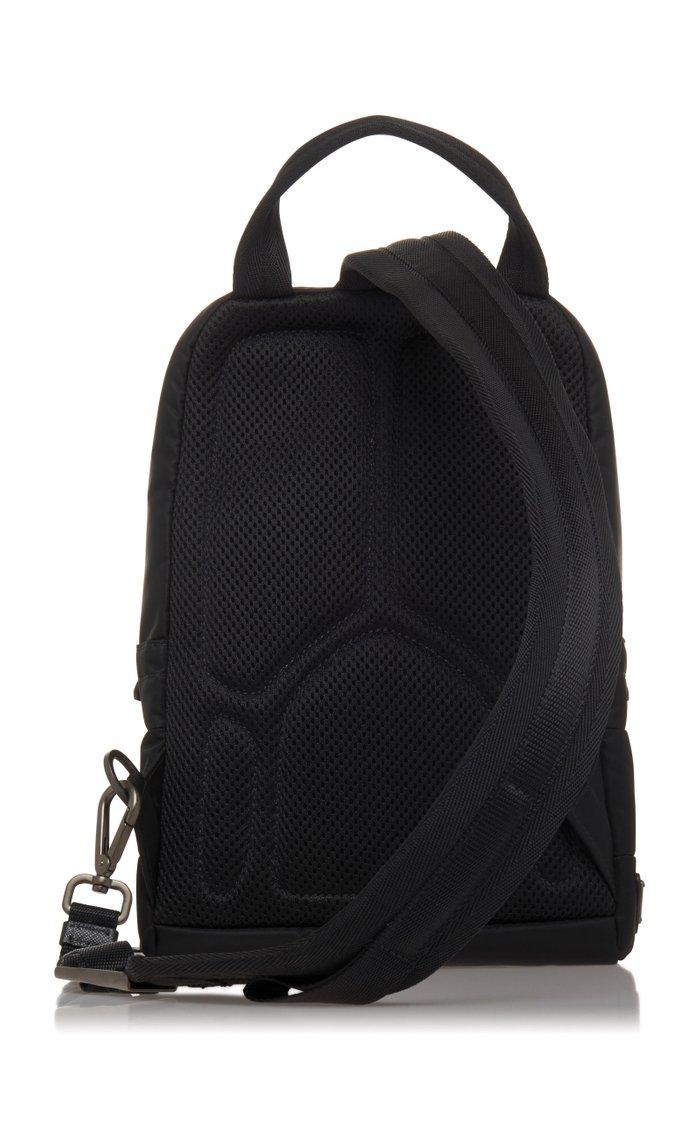 Crossbody Backpack