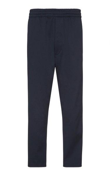 Cotton-Twill Pants