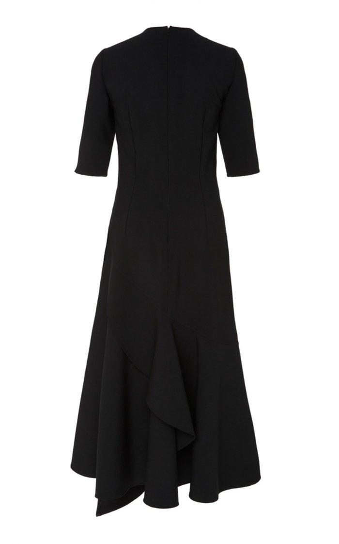 Short Sleeve Day Dress