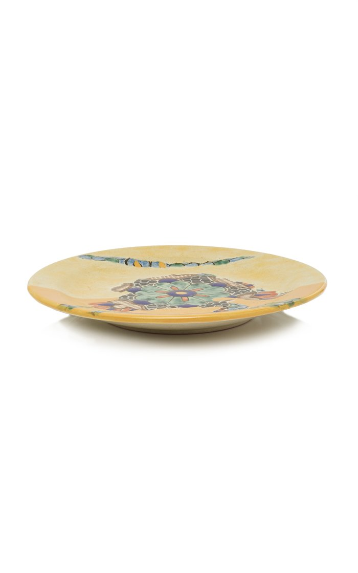 TES x RPM Salad Plate