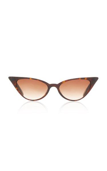 Lita Cat-Eye Sunglasses