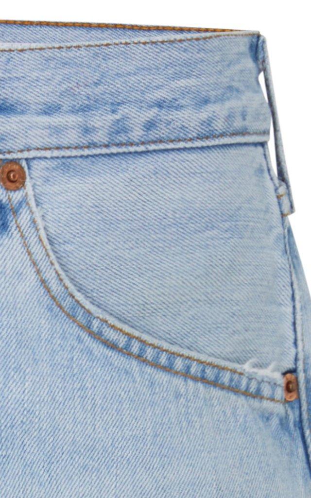 Vintage Levi's Denim Shorts