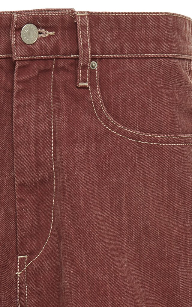 Ciny Colored Jeans