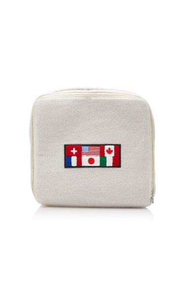 Three-Piece Cashmere Travel Bundle