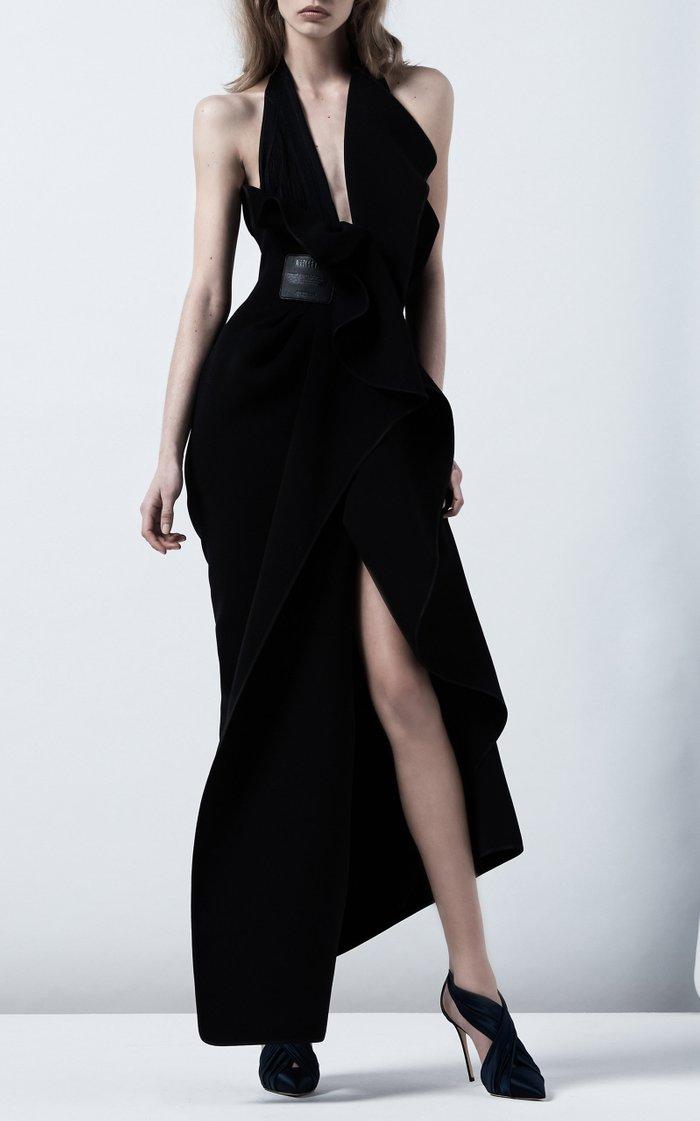 Todora Evening Gown