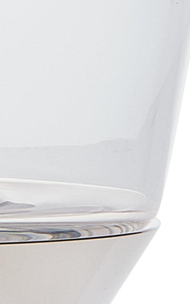 Silver Decanter
