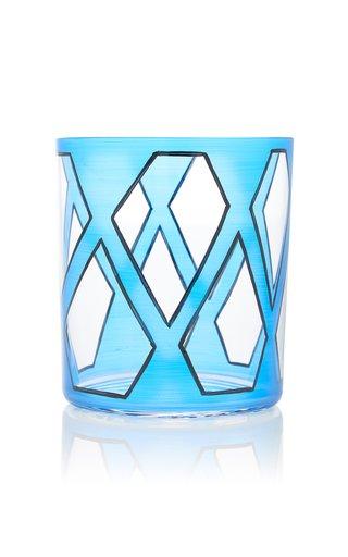 Martino Gamper Neo Trapezoid Glass Tumbler