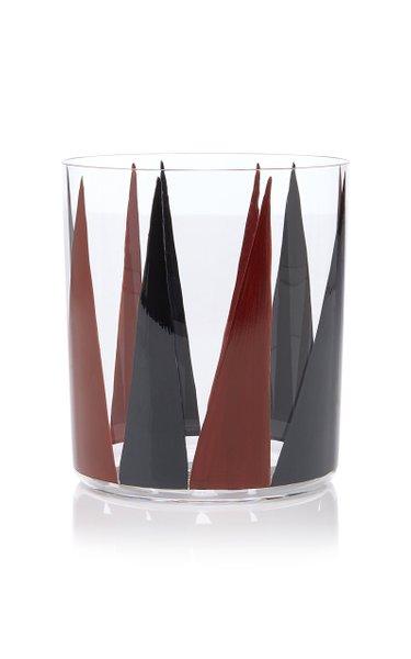 Martino Gamper Neo Enamel-Painted Glass Tumbler