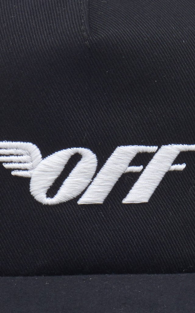 Off Wings Baseball Cap