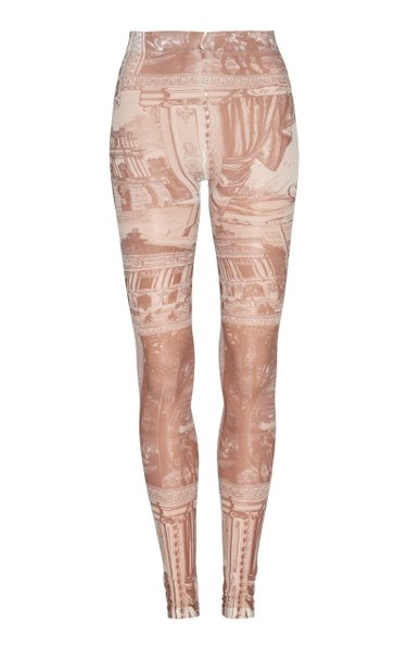 Niola Printed Leggings