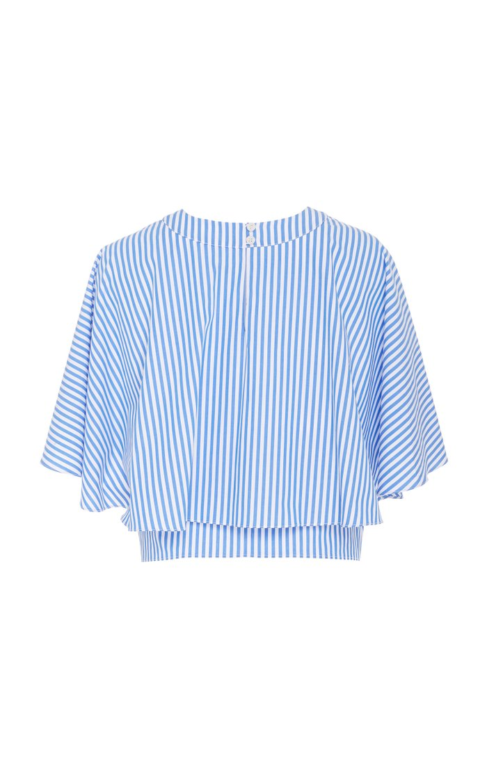 Cape Button Top