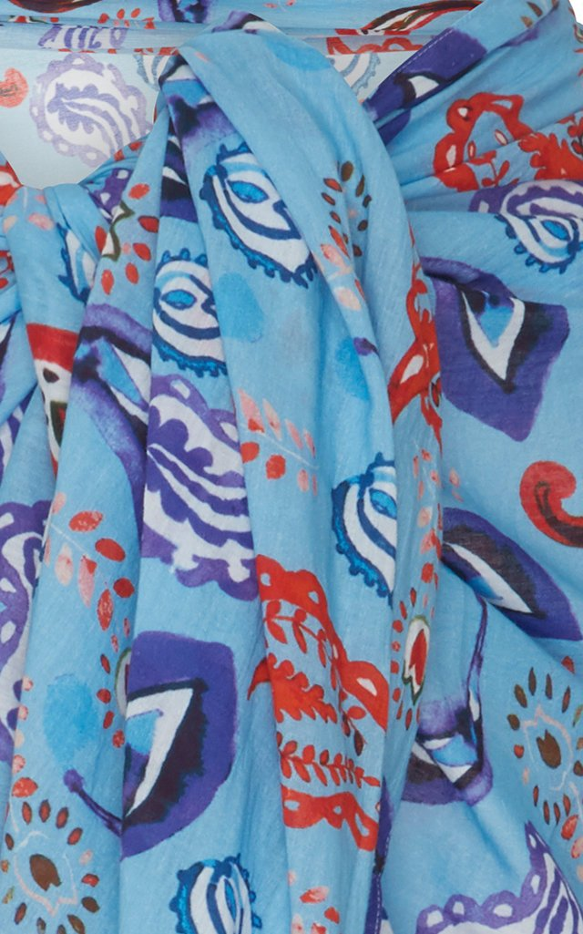 Exclusive Beach Day Sarong