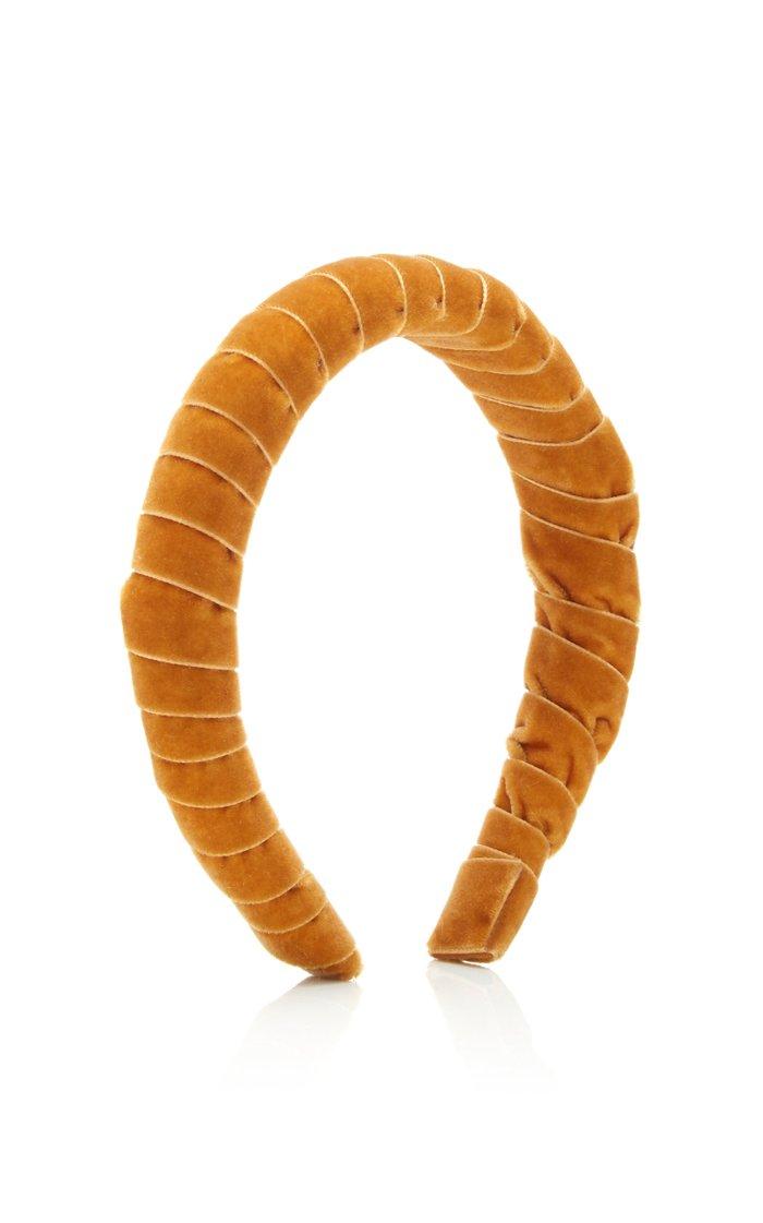 Dolce Velvet Headband