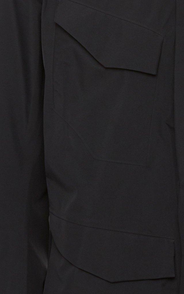Shell Field Jacket