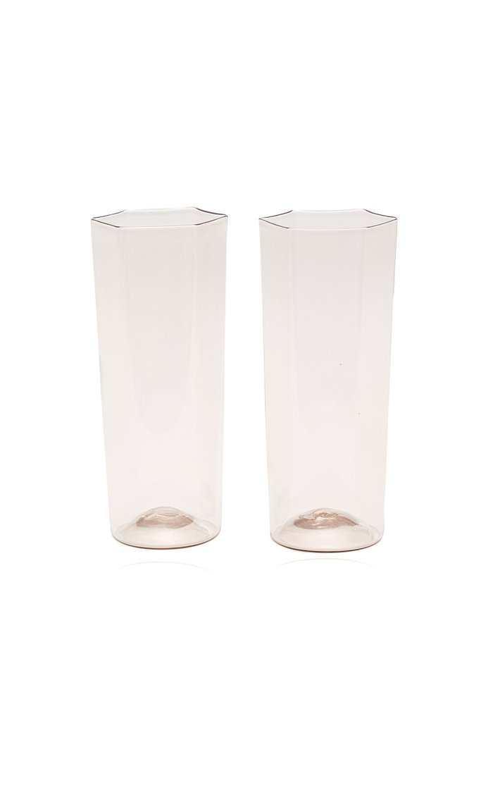 Set-Of-Two Champagne Glass