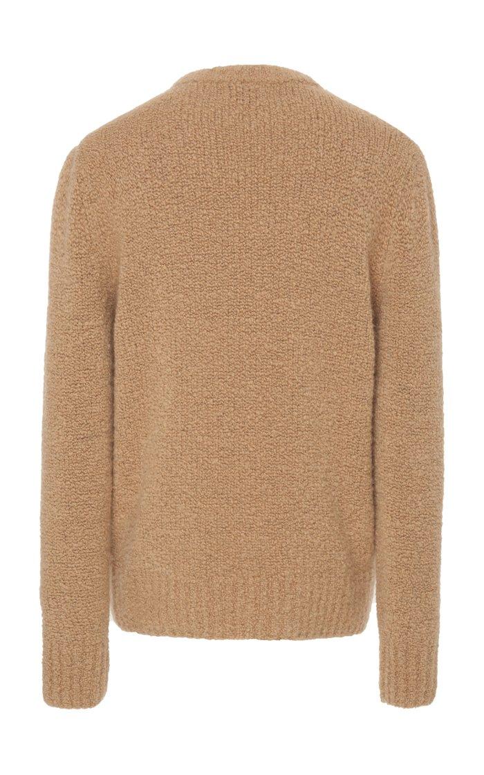Aren Crewneck Sweater