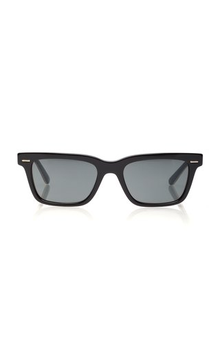 BA CC D-Frame Acetate Sunglasses