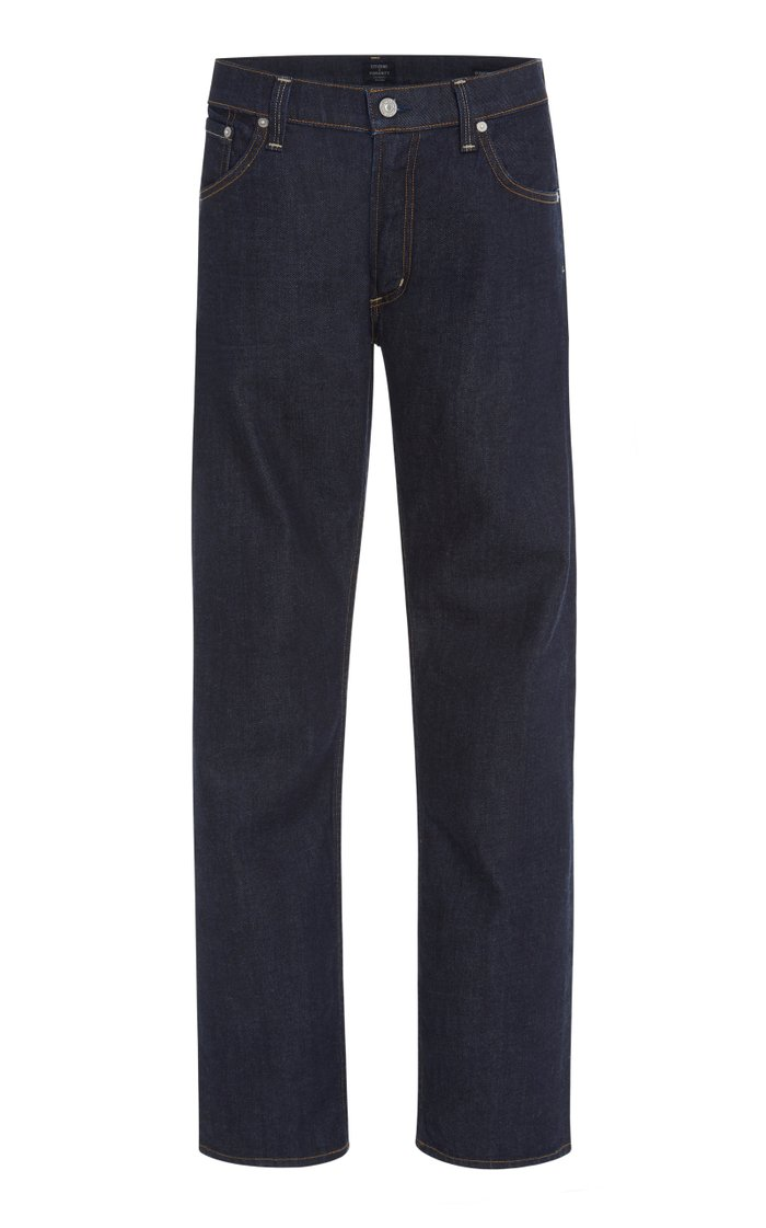 Noah Mid-Rise Skinny Jeans