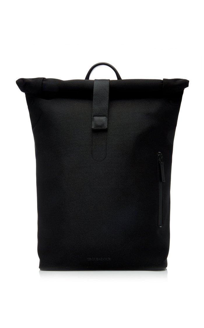 Basecamp Canvas Backpack