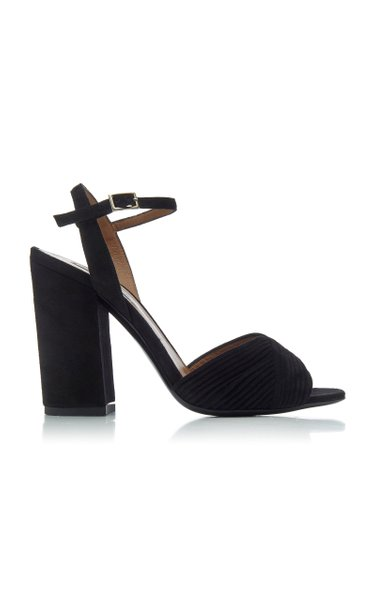 Kali Suede Sandals