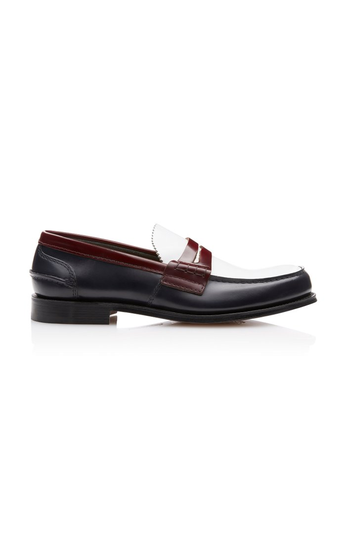 Pembrey Loafers