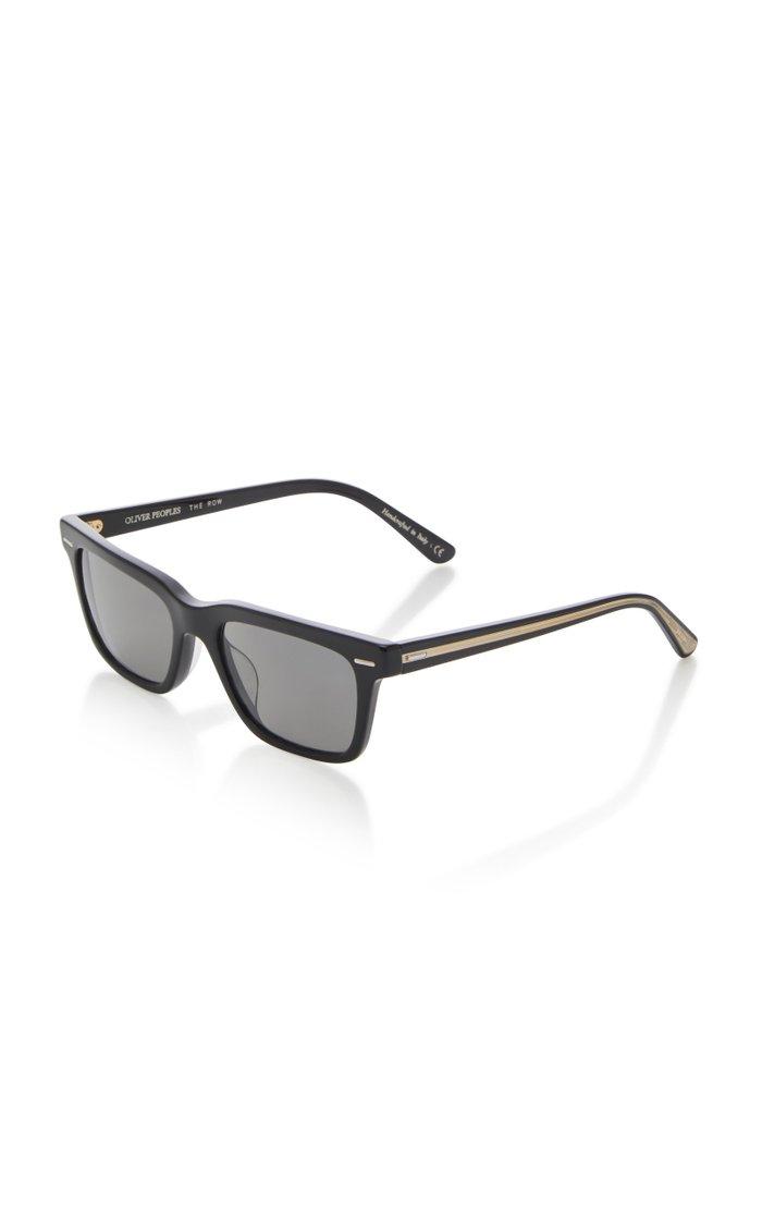 BA CC Square Sunglasses