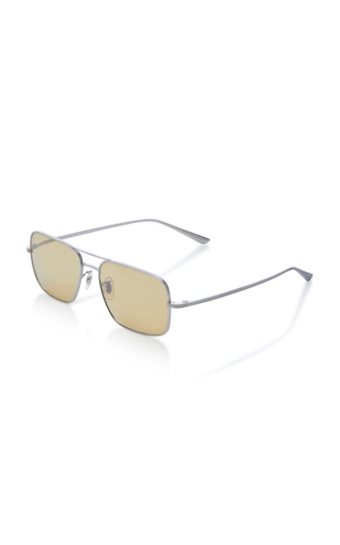Victory LA Square Sunglasses