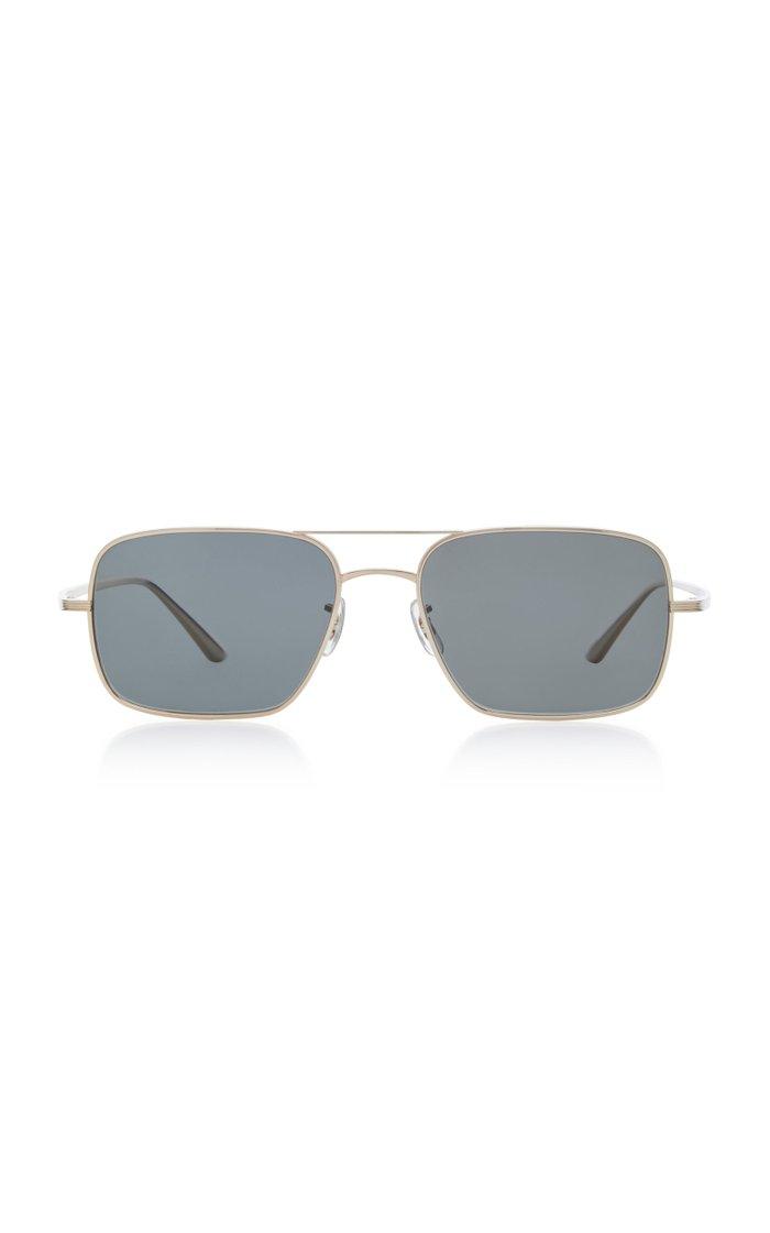 Victory LA Square Sunglasses