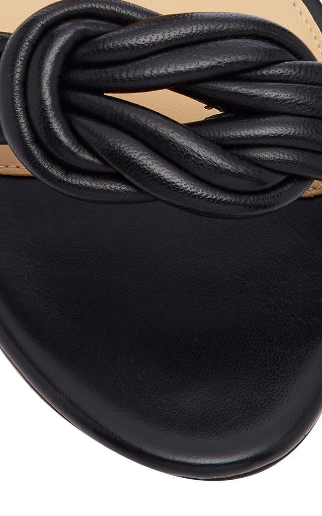 Chiara Leather Sandals