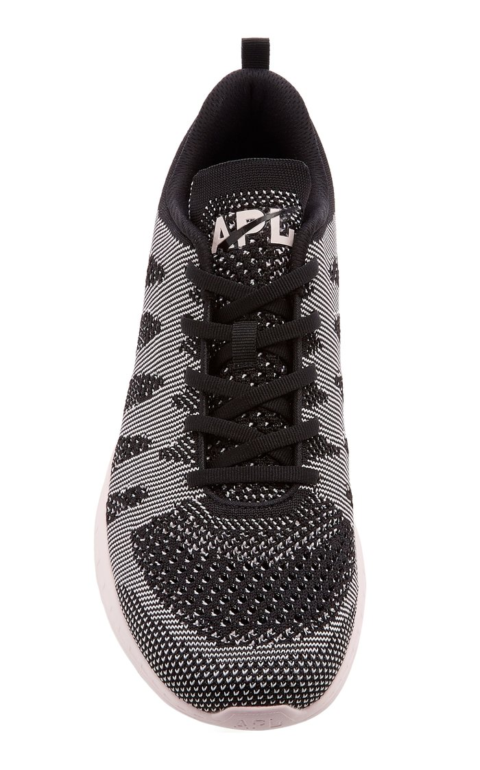 TechLoom Pro Mesh Sneakers