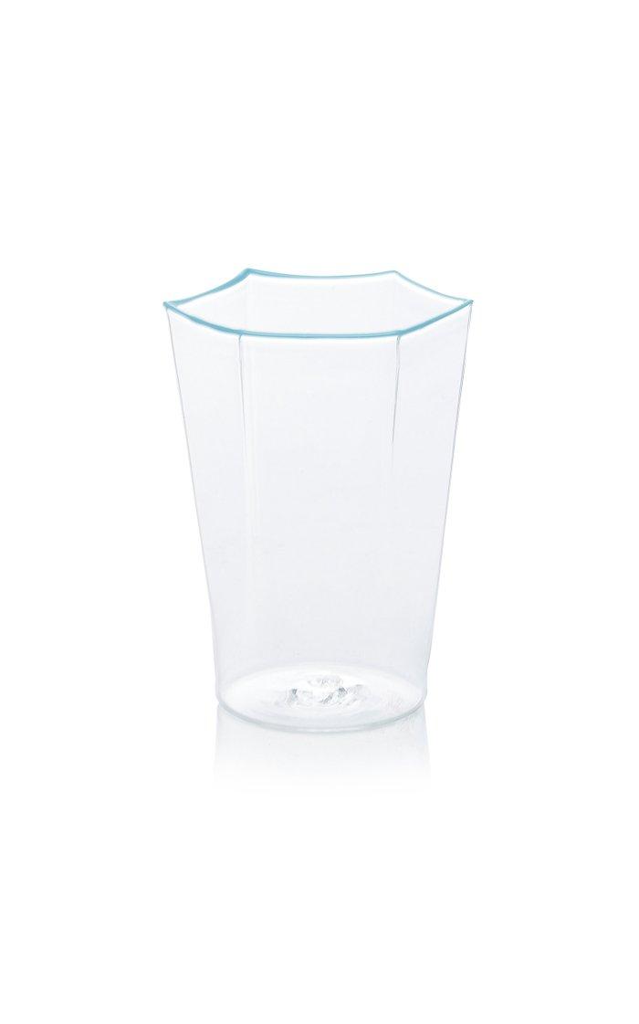 Set-Of-Four Murano Glass Tumblers