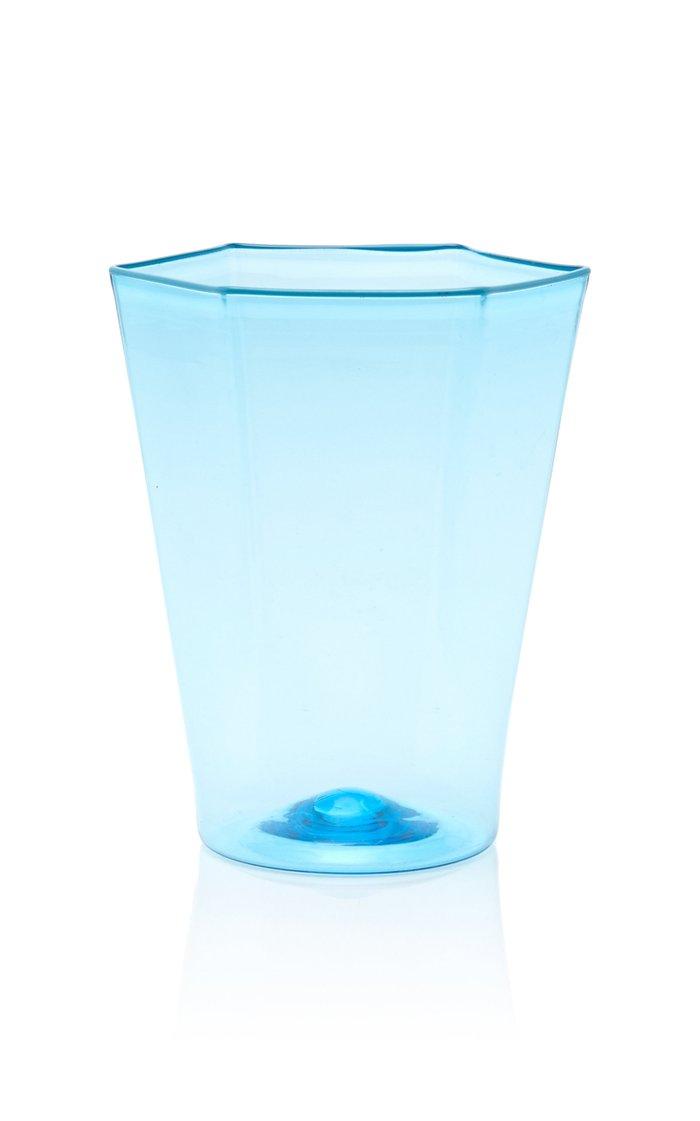 Set-Of-Six Glass Tumblers