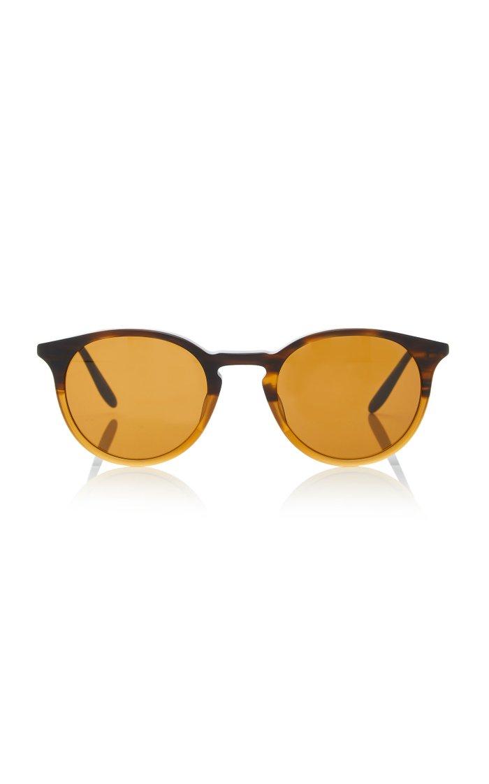 Princeton Round Sunglasses