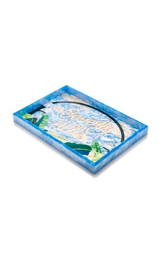Beverly Hills Large Acrylic Tray