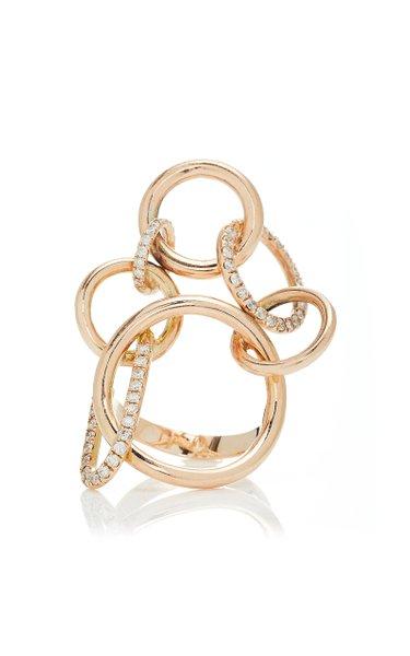 18K Qualia Ring