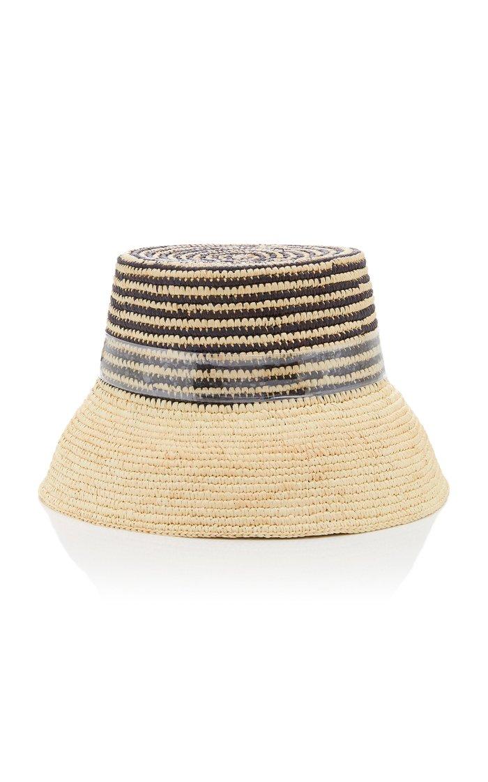 Moda Exclusive Straw Hat