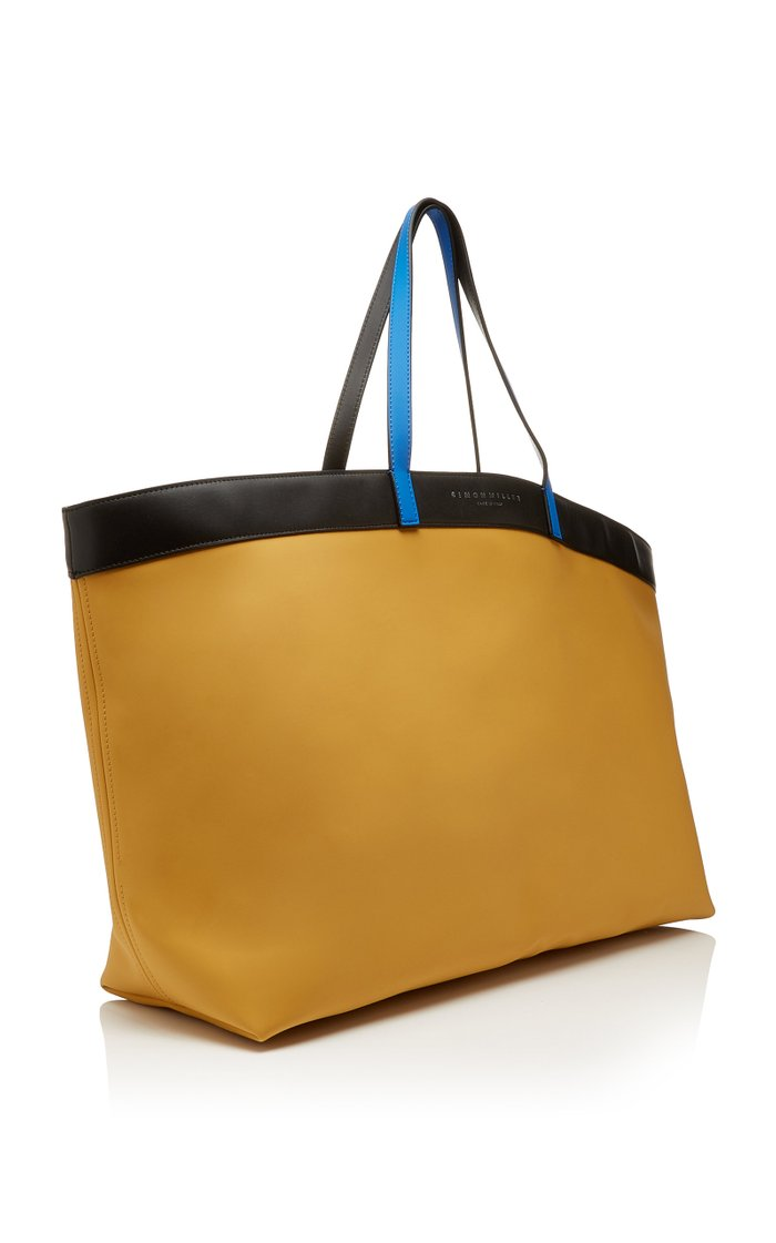 Tent Large Rubber Tote