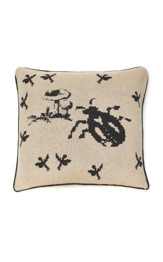 Exclusive Ladybug Pillow