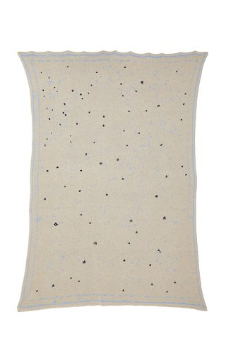 Exclusive Constellation Throw