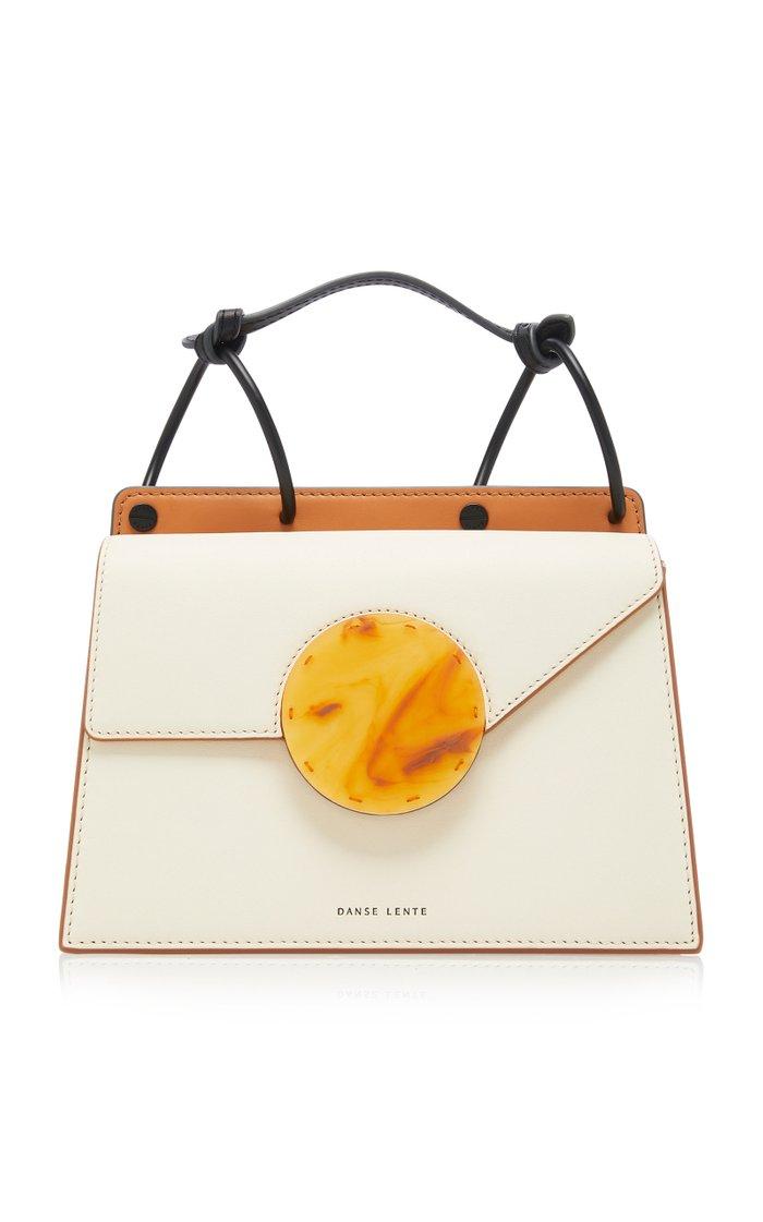 Exclusive Phoebe Leather Bag
