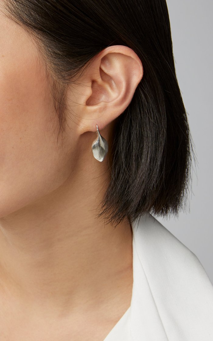Cady Sterling Silver Earrings