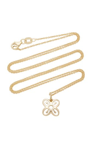 Bese Saka 14K Gold Necklace