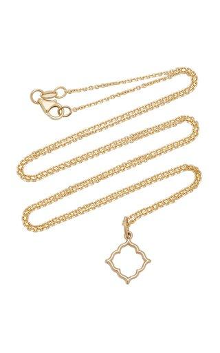 Community 14K Gold Necklace