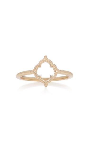 Community 14K Gold Ring
