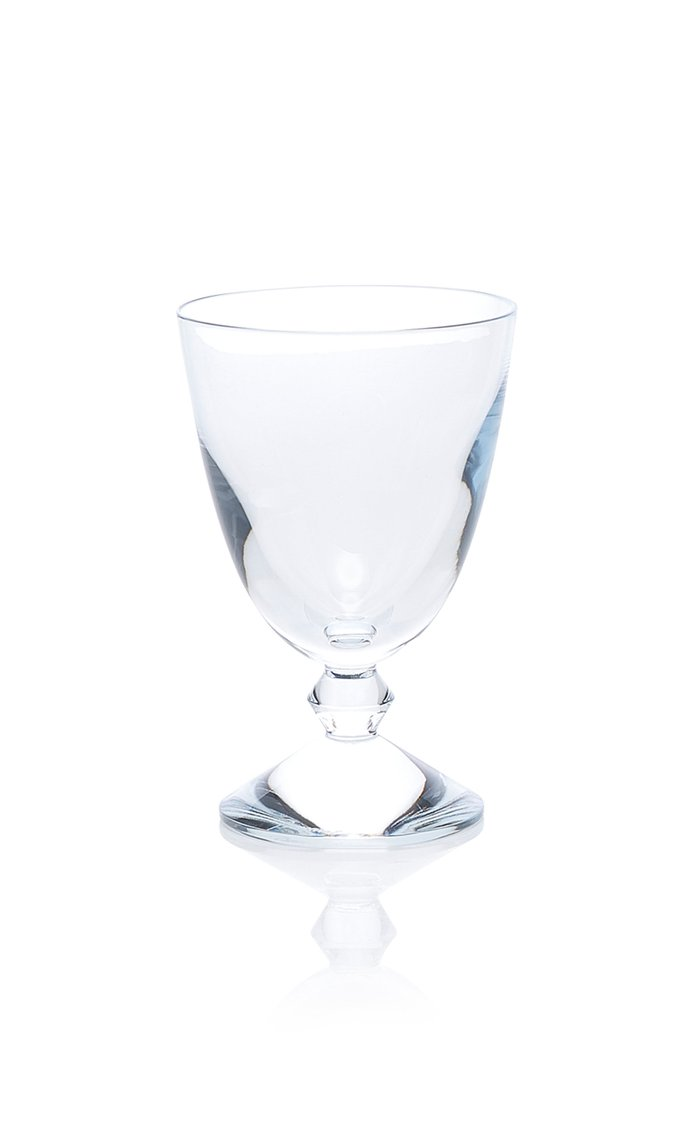 Set-Of-Two Véga Water Glasses