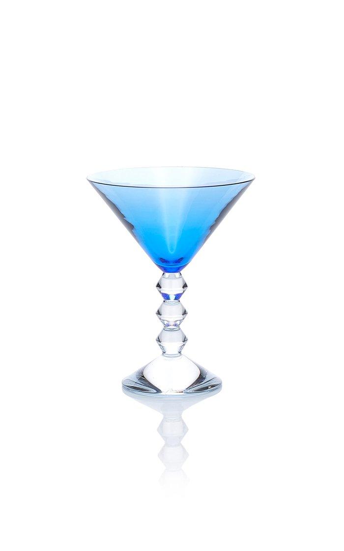 Set-Of-Four Véga Martini Glasses