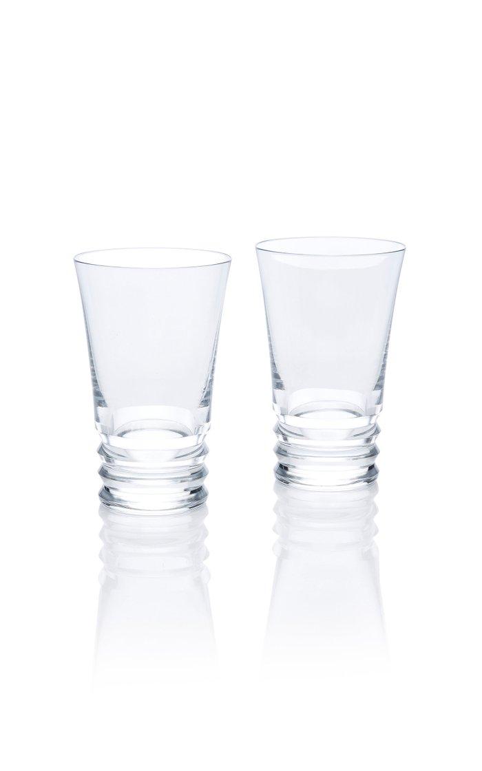 Set-Of-Two Véga Highball Glasses