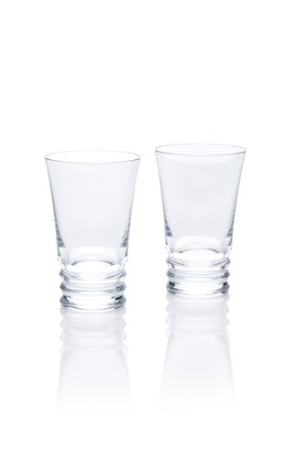 Set-Of-Two Véga Highball Glasses